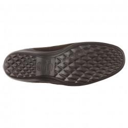 Talpa ortopedica pantofi piele dama Pinosos 7503H maro