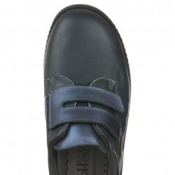 Pantofi ortopedici piele naturala reglabili femei PodoWell Vanda