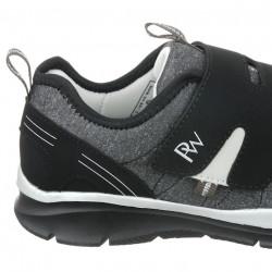 Pantofi sport ortopedici dama PodoWell Vendee interior spuma cu memorie