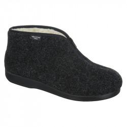 Ghete de casa, ortopedice, captusite cu lana naturala, Mjartan 804-B02
