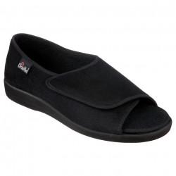 Pantofi decupati medicali, pentru femei si barbati, OrtoMed 511-512-T44