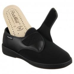 Pantofi ortopedici stretch femei si barbati PodoWell Ajaccio brant detasabil