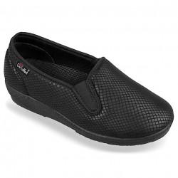 Pantofi ortopedici pentru monturi OrtoMed 6069-S05