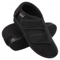 Pantofi recuperare medicala barbati  ortopedici OrtoMed 6051-T44