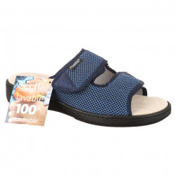 Papuci de casa ortopedici PodoWell Addax