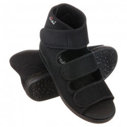 Sandale recuperare medicala reglabile OrtoMed 515-516-T44