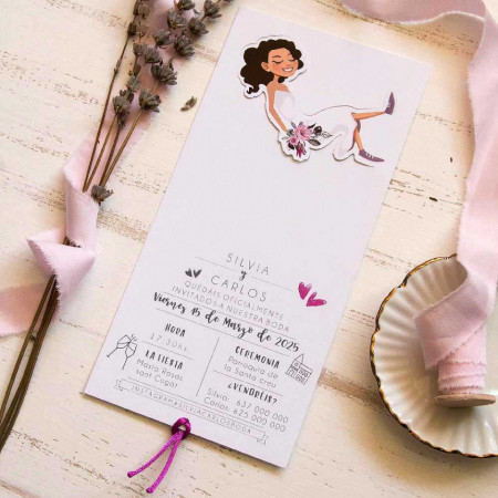 Invitatie nunta 39816