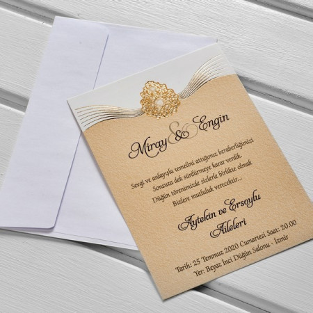 Invitatii de Nunta - 9377