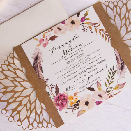 Invitatie nunta 39810