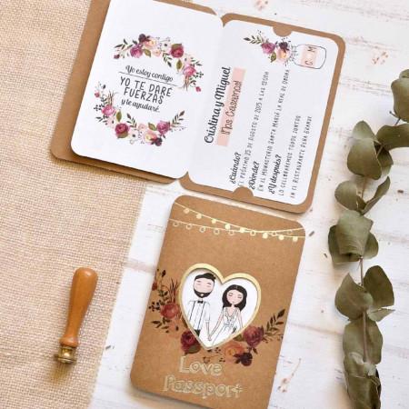 Invitatie nunta 39815
