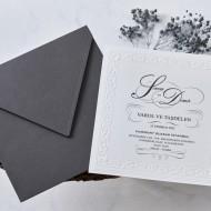 Invitatie de nunta 1116