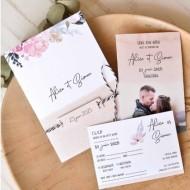 Invitatie de nunta 115452