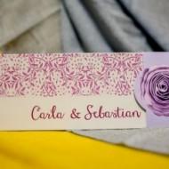 Invitatie de nunta 234