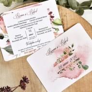 Invitatie de nunta 39781