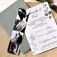 Invitatie de nunta 39784