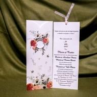 Invitatie de nunta 4018