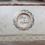 Invitatie de nunta 5623
