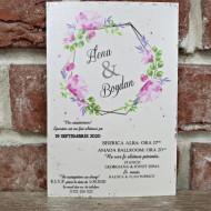 Invitatie de nunta 5638