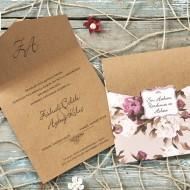 Invitatie de nunta 70238