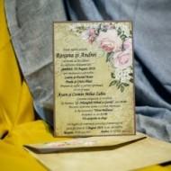 Invitatie de nunta 985