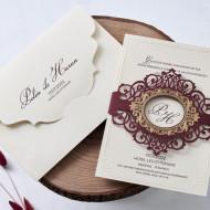 Invitatie nunta 1114 Butiqline