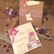 Invitatii de Nunta - 52561