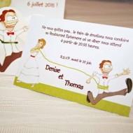 Card de confirmare 42820