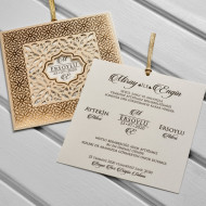 Invitatie 9563