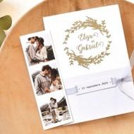 Invitatie de nunta 115442