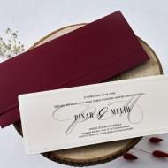 Invitatie de nunta 1164