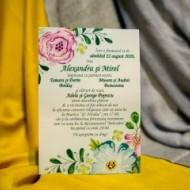 Invitatie de nunta 225
