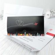 Invitatie de nunta 32680