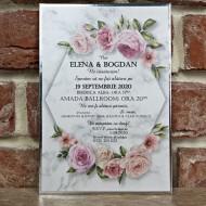 Invitatie de nunta 5595