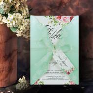 Invitatie de nunta 5629