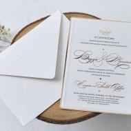 Invitatie de nunta Calatorie 1136