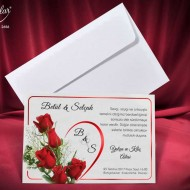 Invitatii de Nunta - 2656