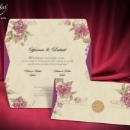 Invitatii de Nunta - 2674