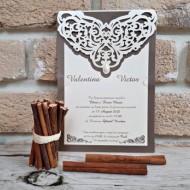 Invitatii de Nunta - 2760