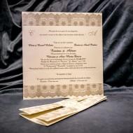Invitatii de Nunta 5026