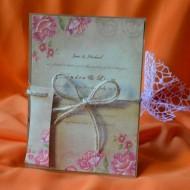 Invitatii de Nunta - 5551