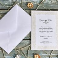 Invitatii de Nunta - 70275