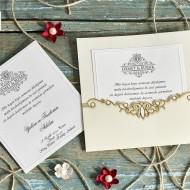 Invitatii de Nunta - 70292
