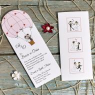 Invitatii de nunta - 70303