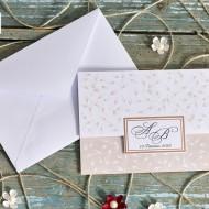 Invitatii de Nunta - 70315