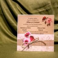 Invitatie 4015