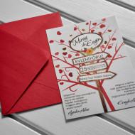 Invitatie 9535