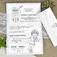 Invitatie de botez indieni 15610