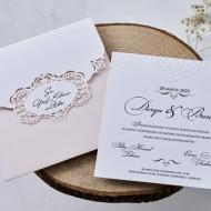 Invitatie de nunta 1118