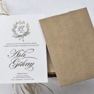 Invitatie de nunta 1132