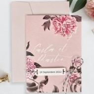 Invitatie de nunta 115420
